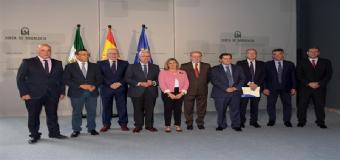 Junta, diputaciones y FAMP crearán una red de agentes para desarrollo inteligente andaluz
