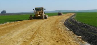 Diputación cofinanciaciara el arreglo de caminos rurales en 2017