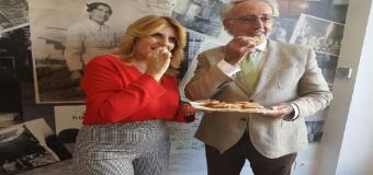 Ines Rosales inaugura una nueva tienda
