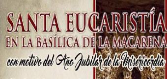 La Hermandad del Rocío de Huévar del Aljarafe peregrinará a la Basílica de la Macarena