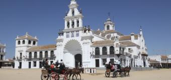 La Junta licita los nuevos accesos a la aldea del Rocío
