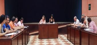 """El pleno de Huévar aprueba una moción del PP para impulsar un """"pacto social contra la violencia de género"""""""