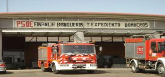 La Mancomunidad del Aljarafe rompe las negociaciones con los Bomberos y les impone grandes sanciones