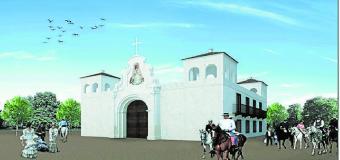 Los almonteños y hermanos de las filiales tendrán tarifas especiales en el columbario de El Rocío