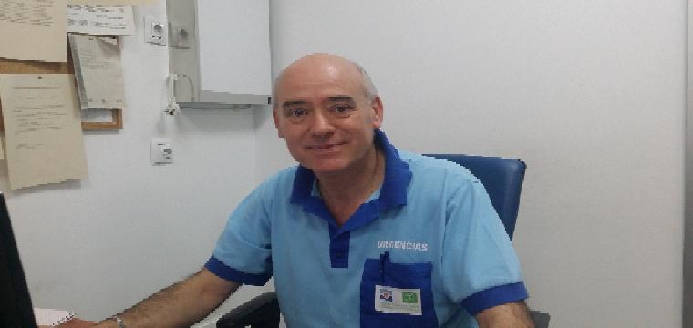 Doctor Leopoldo Bellerín Flores