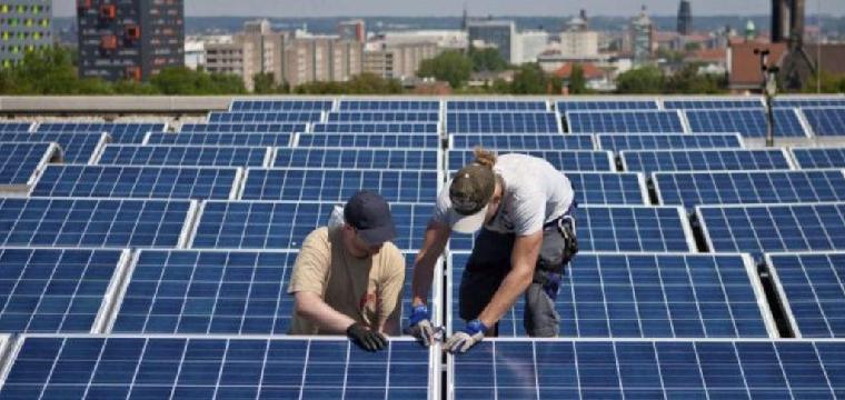 Los paneles solares podrían poner fin al oligopolio energético
