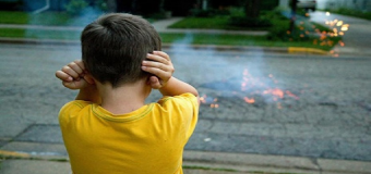 """La pirotecnia es """"una tortura"""" para personas con autismo y tiene el impacto de una catástrofe"""