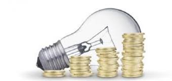 La factura de la luz es hoy un 70% más cara que hace diez años