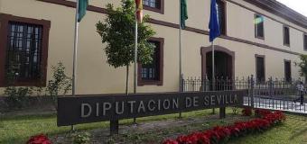 La Junta de Gobierno de la Diputación de Sevilla trata el apoyo financiero a los pueblos