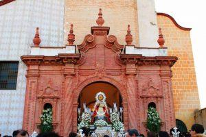 María Santísima de Belén./Foto: Hermandad de Belén