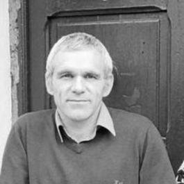 Ignacio Escañuela Alcalde de Carrión de los Céspedes