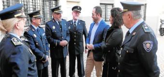 Los alcaldes no podrán elegir como jefe de Policía Local a miembros de otros cuerpos