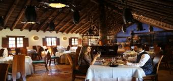 El restaurante de «Ardea Purpurea en Villamanrique septimo año en la guía Michelin