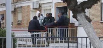 Detienen al individuo que insultaba en facebook a los policías de La Algaba que abatieron a un agresor