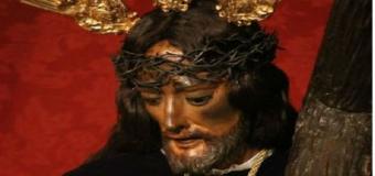 El «nuevo» rostro del Nazareno de Sanlúcar la Mayor: una intervención necesaria