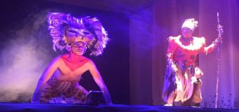 El rey león, máximo éxito de teatro de 2016-2017 en Huévar del Aljarafe