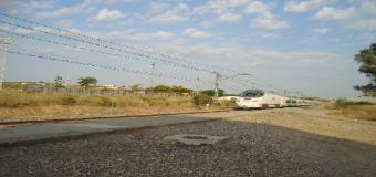 Por Huévar podría pasar el tren de alta velocidad