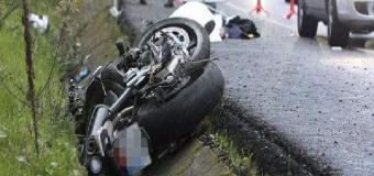 Fallece un motorista en un accidente en la A-49 en Camas (Sevilla)