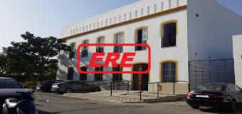 El Ayuntamiento de Huévar del Aljarafe prepara ya los despidos del ERE