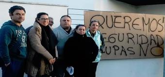 Denuncian agresiones, inseguridad y robos por parte de familias «okupas»