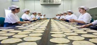 Inés Rosales mantuvo producción en 2016 con 14 millones de paquetes de tortas