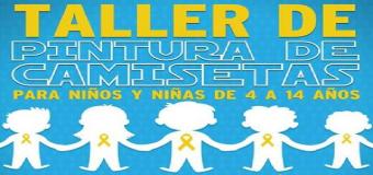 Benacazón celebra el día Internacional del Cáncer junto con los mas pequeños