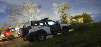 El Subdelegado del Gobierno de Sevilla  manda un mensaje de «tranquilidad y de seguridad» a los vecinos de la localidad sevillana de Carrión de los Céspedes