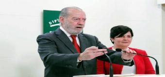 Diputación pide a Rajoy que aumente la inversión del Programa de Empleo Agrario