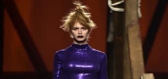 Madrid Fashion Week 2017 – La Pileña Ángela Ponce, debuta con Ulises Mérida