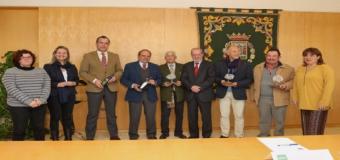 El aceite virgen extra de Oleoestepa y la comarca copa los premios a la calidad de la Diputación de Sevilla