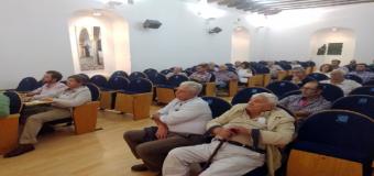 ASAJA-SEVILLA se reúne la próxima semana con los agricultores de Huévar del Aljarafe y el Coronil