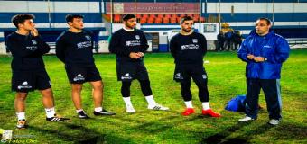 José Manuel Fidalgo, nuevo entrenador de la UD Pilas