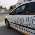 Vehículo Patrulla de la Policía de Huévar