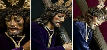 La restauración del Nazareno levanta polémica en Sanlúcar la Mayor