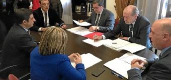 "Diputaciones andaluzas piden ""libertad"" para invertir el superávit local en cada municipio"