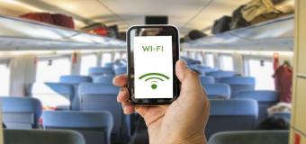 Renfe comienza a ofrecer WiFi en las estaciones de Cercanías