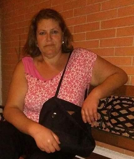 Foto de la mujer asesinada Ana María Morales Moreno