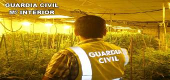 """La ONU critica la proliferación en España de los conocidos como """"clubes sociales de cannabis"""""""