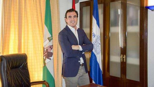 Alcalde de Bollullos
