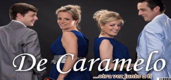 …OTRA VEZ JUNTO A TI – De Caramelo lanza un nuevo disco