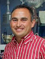 José Cascajo nuevo presidente de la UD Pilas