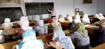 El Islam llega a los colegios