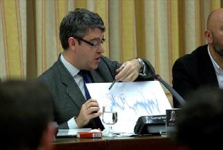 Alvaro Nada Ministro de Energía