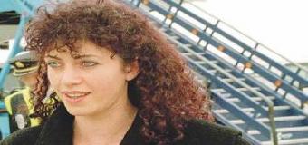 Idoia López Riaño. ETA, alias La Tigresa', 23 asesinatos, saldrá en libertad definitiva el próximo 13 de junio