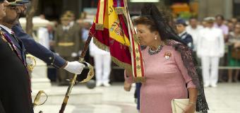 PILAS – La localidad Pileña acogerá una Jura de Bandera de personal civil