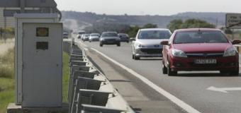 súper-radares en las carreteras españolas