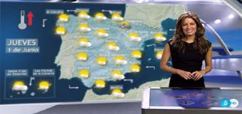 37ºC en Sevilla, Jaén y Córdoba: junio arranca con temperaturas extremas