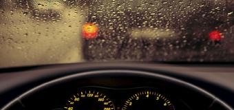 Protección Civil y Emergencias alerta por fuertes lluvias y tormentas en el centro peninsular para este jueves