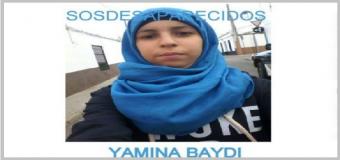 Desaparece una joven de 19 años en la localidad de Pilas