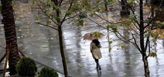 SEVILLA: de la alerta amarilla a la lluvia… por la gota fría